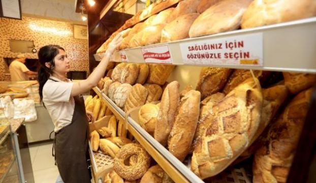 Günde 5 milyon ekmek çöp oluyor!