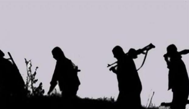 Çocukları dağa kaçıracaklarıdı! 8 kişi tutuklandı
