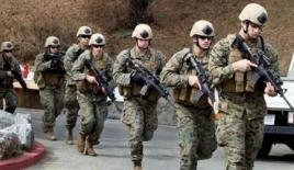 ABD Suriye'de kalmaya kararlı