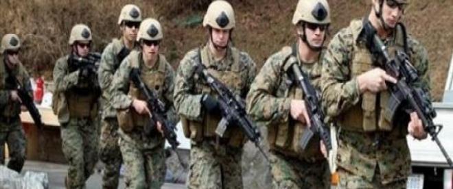 ABD Suriyede kalmaya kararlı