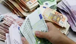 Avro Bölgesinde yıllık enflasyon 1,9'a yükseldi