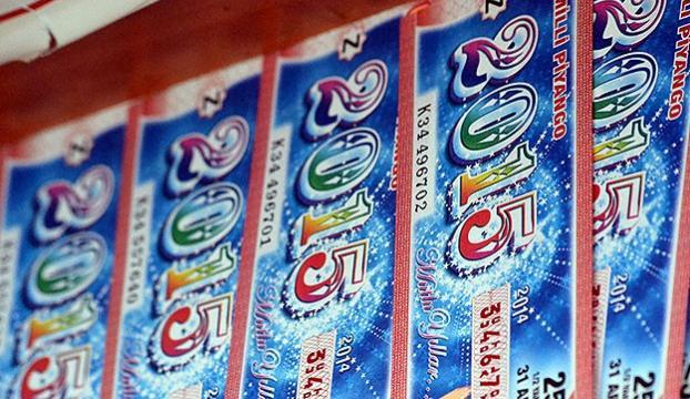 Milli piyango biletlerinin yüzde 80i tükendi