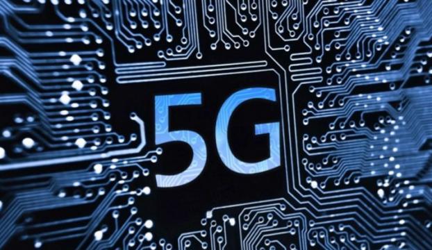 5G testinde 24,7 Gbit hıza ulaşıldı