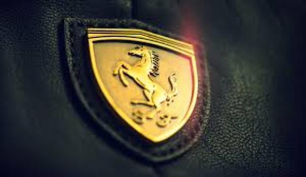 Ferrari halka açılıyor