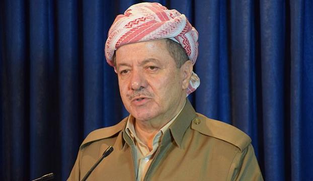 Barzani:Türkiye olmasaydı...