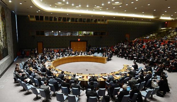 """BMye """"Filistin devleti kurulsun"""" tasarısı"""
