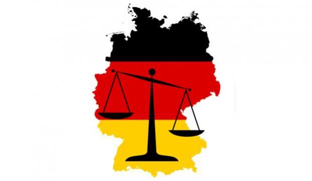 Almanyadan IŞİD hapsi