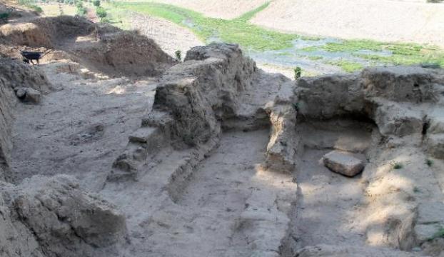 9 bin yıllık saray şaşırttı
