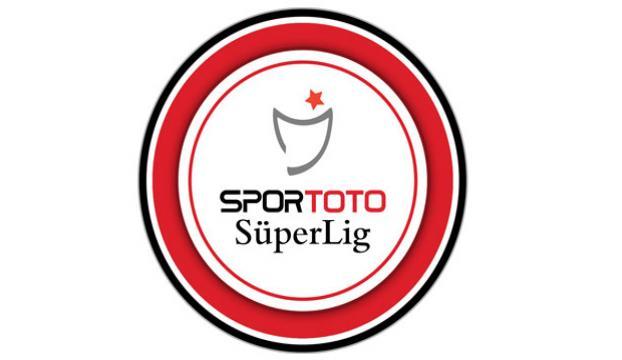 Süper Lig 14. hafta karşılaşmaları ve hakemleri