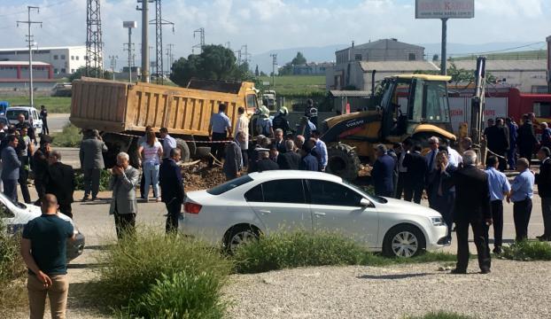 Denizli Cumhuriyet Başsavcısı kazada hayatını kaybetti