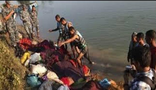 Nepalde ölü sayısı 47ye çıktı