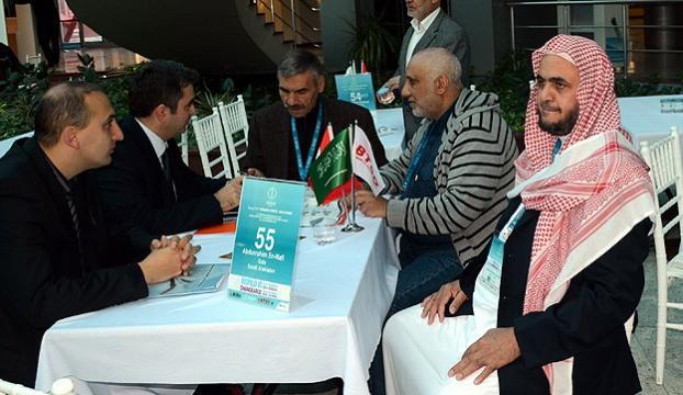Araplar Bursa'da turizm ve inşaat yatırımı peşinde