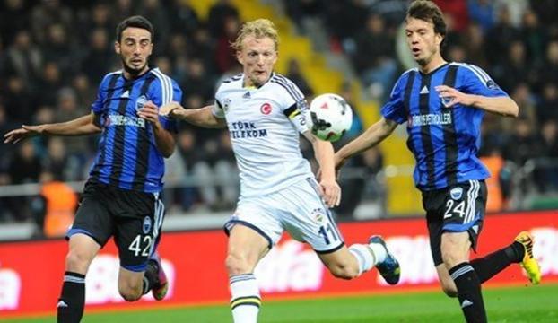 Sivasspor ile Kayseri Erciyesspor ligde 7. randevuda
