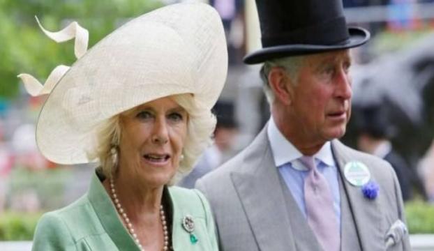Prens Charlestan şaşırtan İslam açıklaması