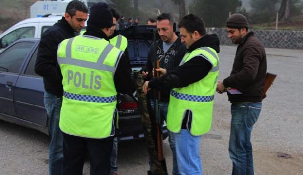 Maraş katliamının yıldönümünde yoğun güvenlik önlemleri