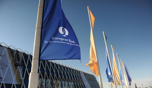 Avrupa İmar Bankasından 127 milyon dolarlık fon