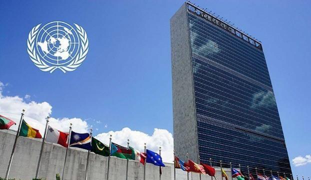 """Sudandan iki BM görevlisine """"ülkeyi terk et"""" çağrısı"""