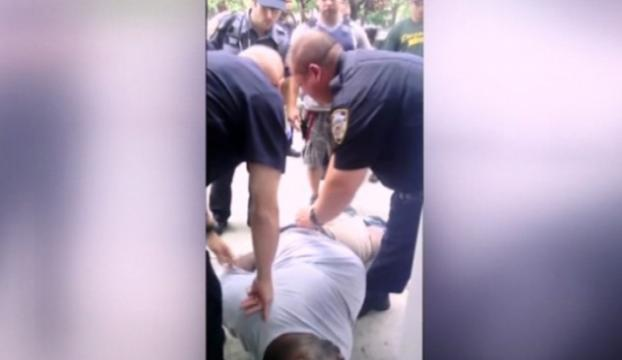 ABDde polis bir kişiyi daha öldürdü