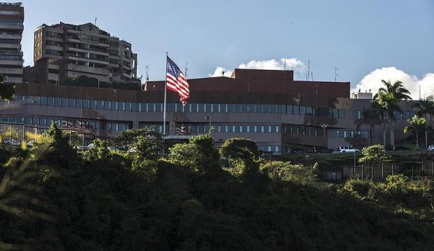 ABD'den Venezuela'daki personeline ülkeyi terk etme talimatı