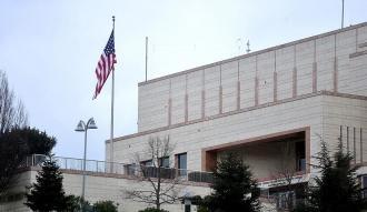 ABD Dışişleri Bakanlığı heyeti Ankara'ya geliyor