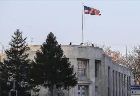 ABD'nin Ankara Büyükelçiliği geri adım attı
