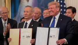 ABD ile Çin'in ticaret anlaşması Almanya'nın ihracatını 4,5 milyar dolar düşürebilir