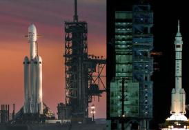 ABD-Çin rekabeti uzaya yayılıyor