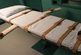 ABD'de kilise saldırganına idam kararı