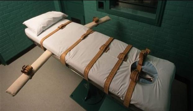 ABDde kilise saldırganına idam kararı