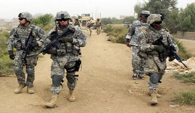 ABD, askerlerinin sayısını iki katına çıkarıyor