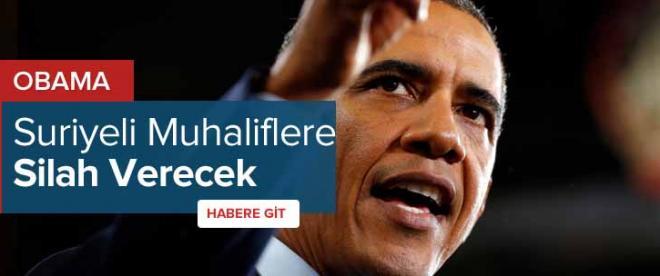 ABD, Irak güçlerine destek verecekler