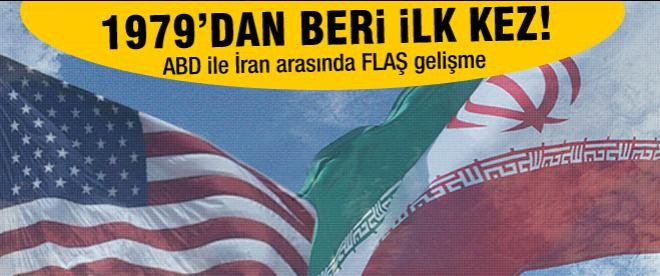 Obama, Ruhani ile görüştü