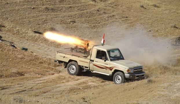 İşte ABDnin IŞİD planı