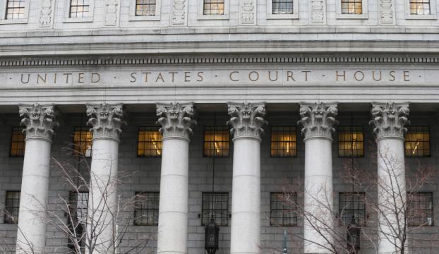 Halkbank Genel Müdür Yardımcısı Atilla ABDde tutuklandı