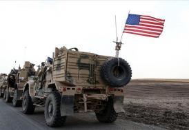 ABD ordusu, Suriye'deki üslerine takviyeyi sürdürüyor