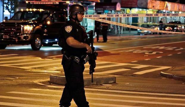 ABDde havalimanında silahlı saldırı: 3 ölü