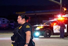 ABD'de gece kulubüne silahlı saldırı: 1 ölü, 14 yaralı