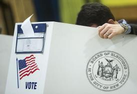 Senatoda Cumhuriyetçiler, Temsilciler Meclisinde Demokratlar kazandı