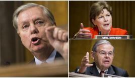 ABD'li senatörler Suudi Veliaht Prensi'nin görevden alınmasını istiyor