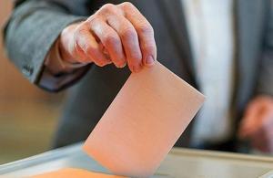 Anayasa referandumu için Almanya'da ön hazırlık başladı