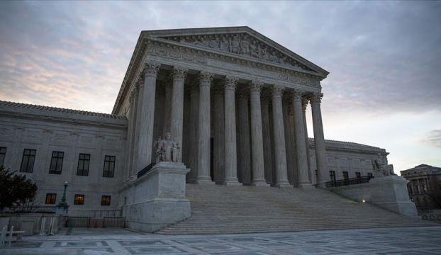 ABD Yüksek Mahkemesi, Oklahomanın yarısının Kızılderili toprağı olduğunu onayladı