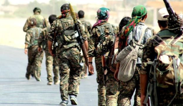 ABD-YPG ortak yapımı Rakka operasynu