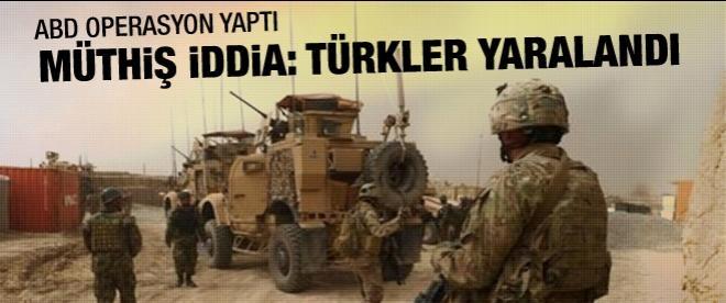 Türk ve İngilizlerle Somali'de çatıştık