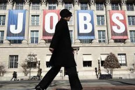 ABD'de işsizlik maaşı talebi beklentinin üstünde