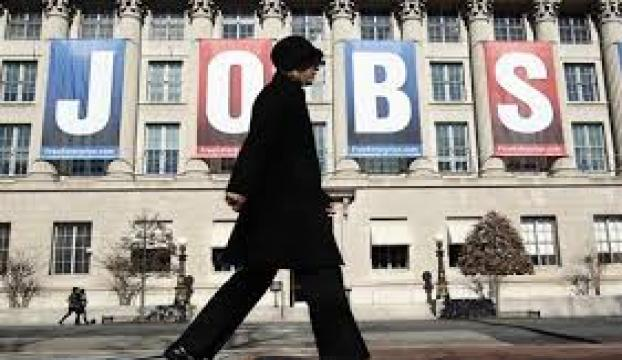 ABDde işsizlik maaşı talebi beklentinin üstünde