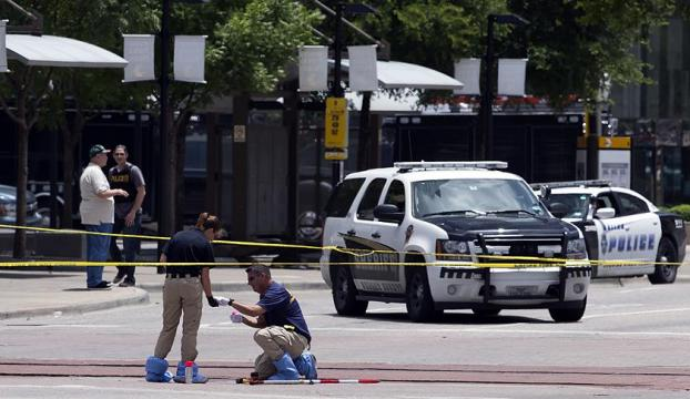 ABDde üniversitede silahlı saldırı