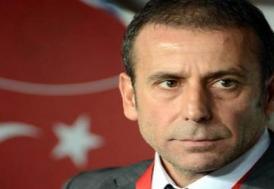 Başakşehir, Abdullah Avcı'yı bırakmıyor