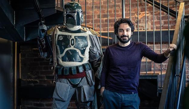 Hollywood filmlerinde Türk imzası