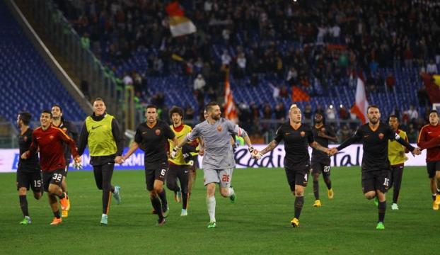 Roma zaferi