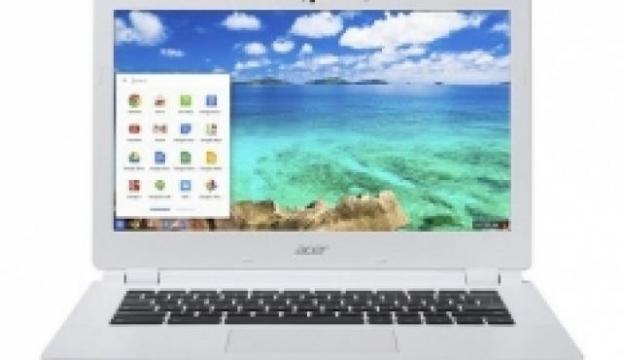 Acer 15.6-inçlik bir Chromebook PC hazırlıyor